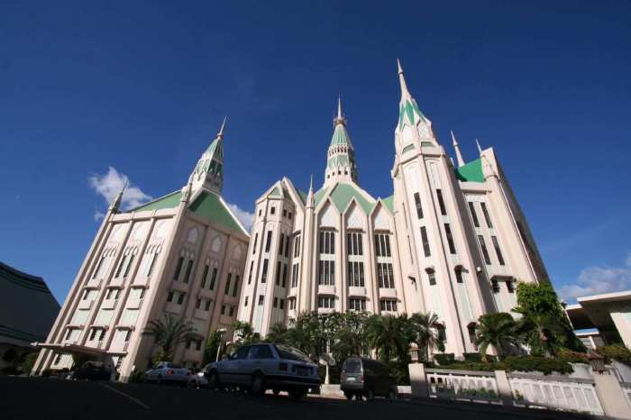 Iglesia-ni-Cristo-Church-in-Quezon-City