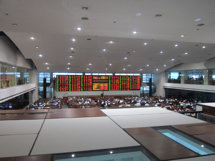 Makati Stock Exchange