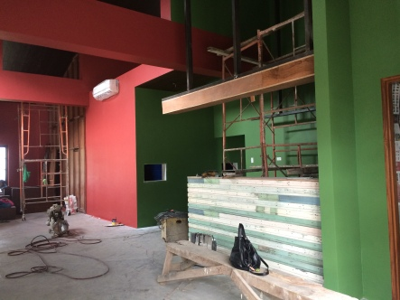 cafe viola constructionIMG_1018