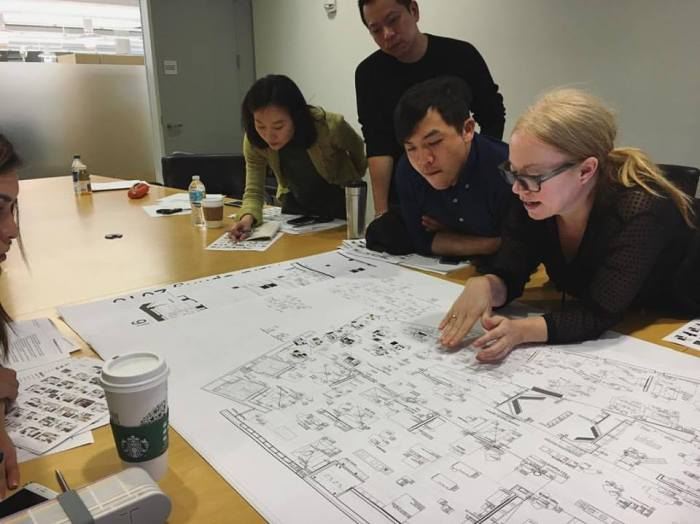 planning with the team - photo from paula c.jpg