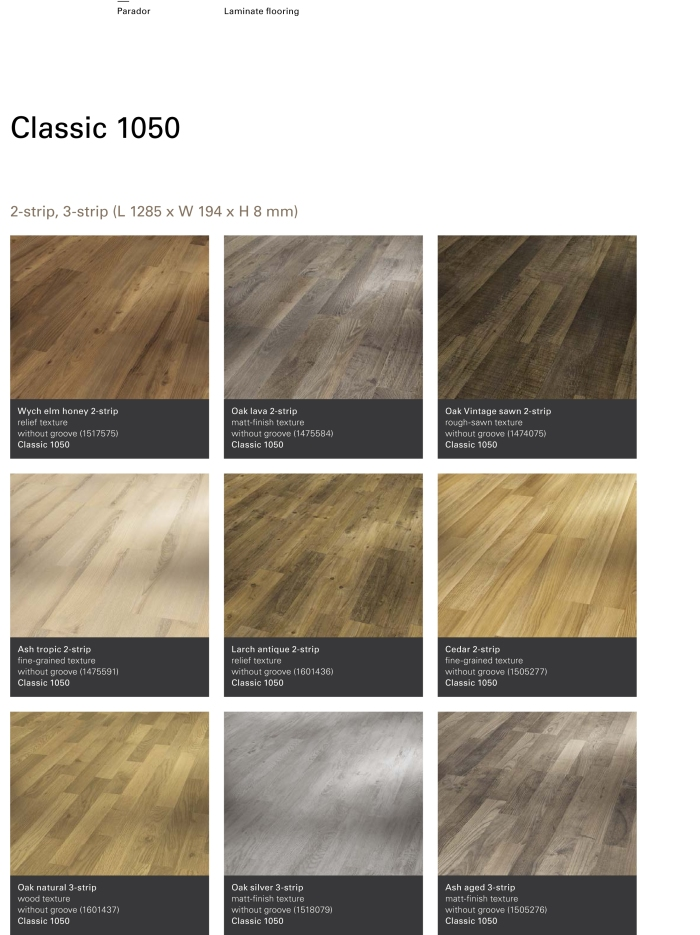 2016 Parador Laminate Flooring Catalog-30 copy