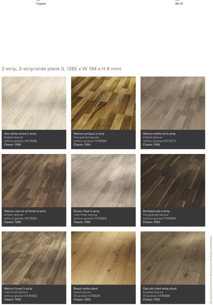 2016 Parador Laminate Flooring Catalog-31 copy