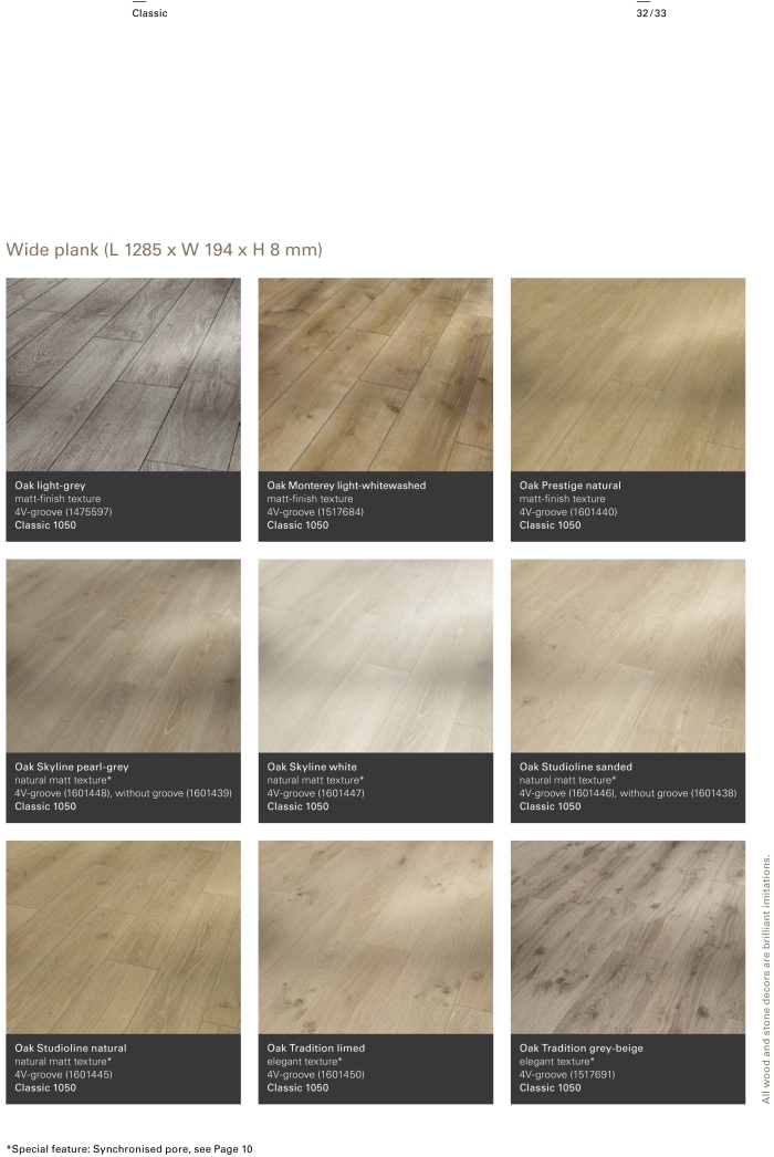 2016 Parador Laminate Flooring Catalog-33 copy
