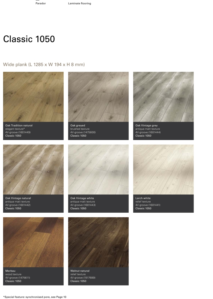 2016 Parador Laminate Flooring Catalog-36 copy