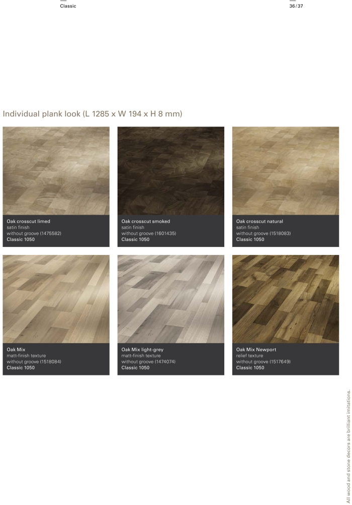 2016 Parador Laminate Flooring Catalog-37 copy