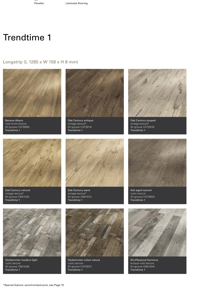 2016 Parador Laminate Flooring Catalog-40 copy