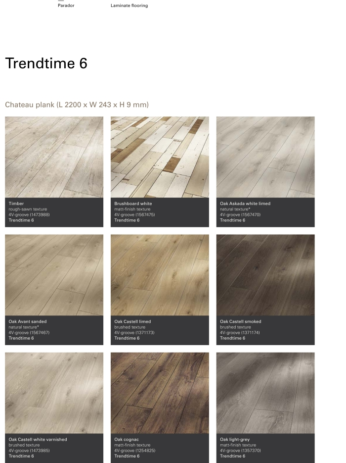 2016 Parador Laminate Flooring Catalog-46 copy
