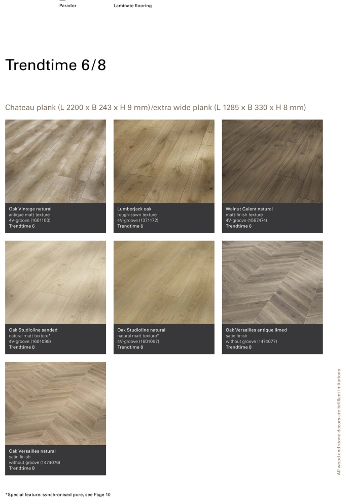 2016 Parador Laminate Flooring Catalog-48 copy