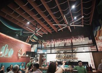 7 cobalabamba restaurant in manila