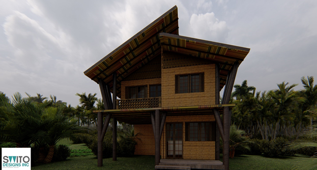 6 Ongoing Construction of a Bamboo House inspired by Matigsalug details.png